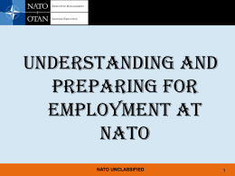 Agenda - Programme