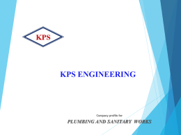 KPS ENGINEERING