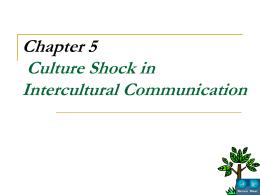 大学英语跨文化交际
