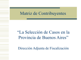 Proceso Inductiva