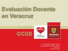 Evaluacion Docente Veracruz_OCDE_09