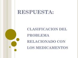 RESPUESTA: