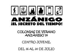 Diapositiva 1 - ..:: Salesianos Huesca