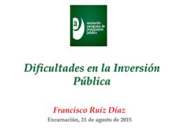 MythBusters Exporando el Comercio Exterior Paraguayo