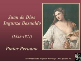 JUAN DE DIOS INGUNZA BASUALDO