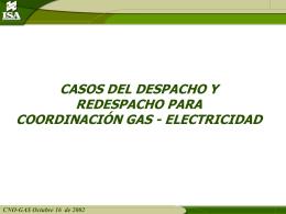 Plantilla presentaciones ISA