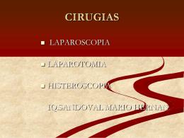 CIRUGIA IV
