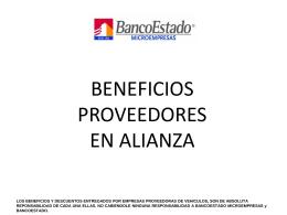 OFERTAS DE PROVEEDORS