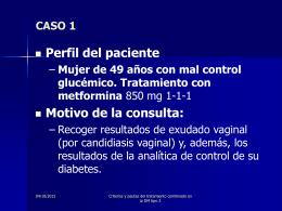 Diapositiva 1 - Sociedad Navarra de Medicina de Familia y …