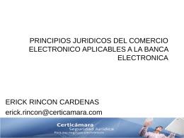 BANCA ELECTRONICA