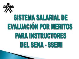 Diapositiva 1 - Relaciones Laborales del SENA