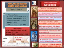 parroquiadelasoledad.org