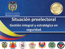 Diapositiva 1 - Terra Colombia