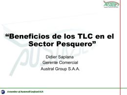 AUSS Presentation Q2 2008