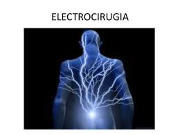 ELECTROCIRUGIA