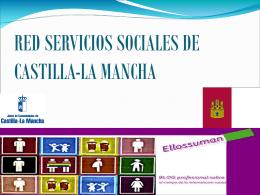 RED SERVICIOS SOCIALES DE CASTILLA