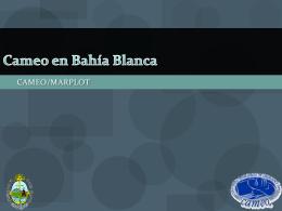 REGISTRO ESTADISTICO NACIONAL DE INCENDIOS E …