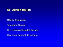 Diapositiva 1 - FMV