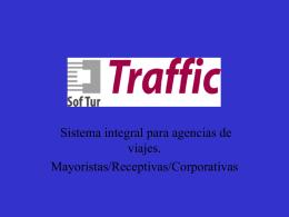 Sistema Traffic
