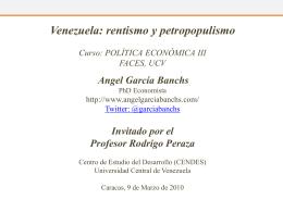 Diapositiva 1 - Angel Garcia Banchs