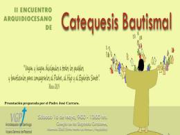 """Orientaciones para la Pastoral Sacramental"""" (OPS)"""