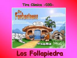 AGTC -030- Los Follapiedra