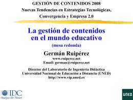 Multimedia e Internet en el aprendizaje de E/LE
