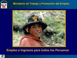 Exposicion del 07/11/05 - Portal de la Comunidad Andina