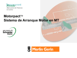 Motorpact presentation