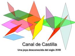 La Canal de Castilla