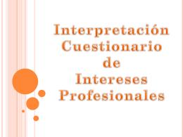 Diapositiva 1 - LICEO CAMILO HENRIQUEZ