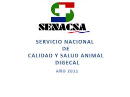 Diapositiva 1 - IICA