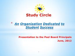 Math Akademi - Study Circle