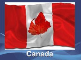 Canada - 1september.ru