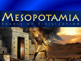 Mesopotamia - Turner USD 202