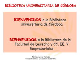 plantilla biblioteca