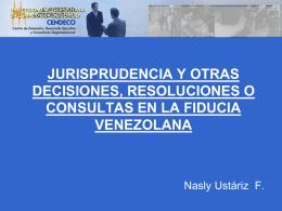 ASPECTOS FISCALES Y JURISPRUDENCIA TEMA 5