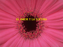 EL AMOR Y LA LOCURA - Red Estudiatil .com:.: Fotos de