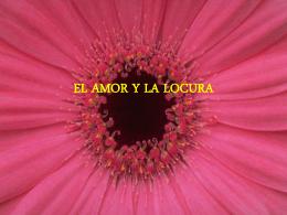 EL AMOR Y LA LOCURA - Red Estudiatil .com:.: Fotos de