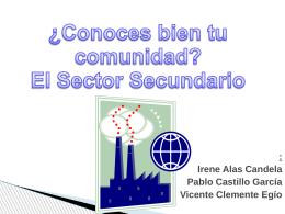 Diapositiva 1 - sectorsecundariodidactica