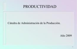 UNIVERSIDAD AMERICANA ADMINISTRACION DE LA …