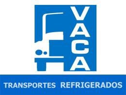 Transportes Refrigerados Vaca