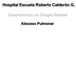 Diapositiva 1 - clasesmedicina