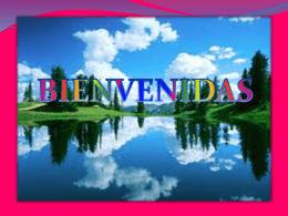 CONSTRUYENDO AMBIENTES LIBRES DE CONTAMINACION