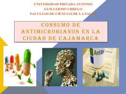 UNIVERSIDAD PRIVADA ANTONIO GUILLERMO URRELO …