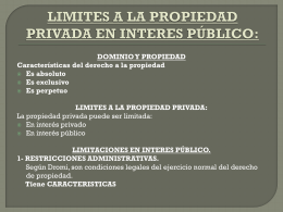 Diapositiva 1 - UAIDerechoAdministrativo