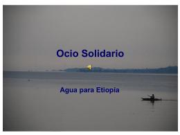 Ocio Solidario