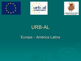 URB-AL