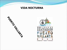 PUERTO VALLARTA - Colegio de Notarios de Jalisco