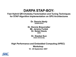 STAP-BOY Template - Massachusetts Institute of Technology